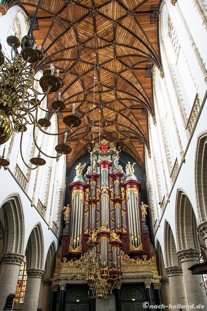 haarlem kirche