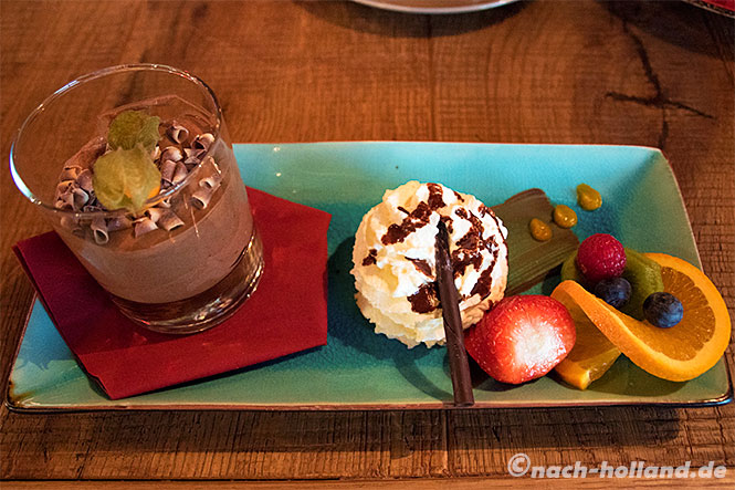 landal waufsberg dessert henry