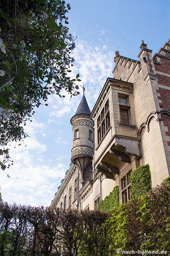 landal waufsberg kasteel mheer