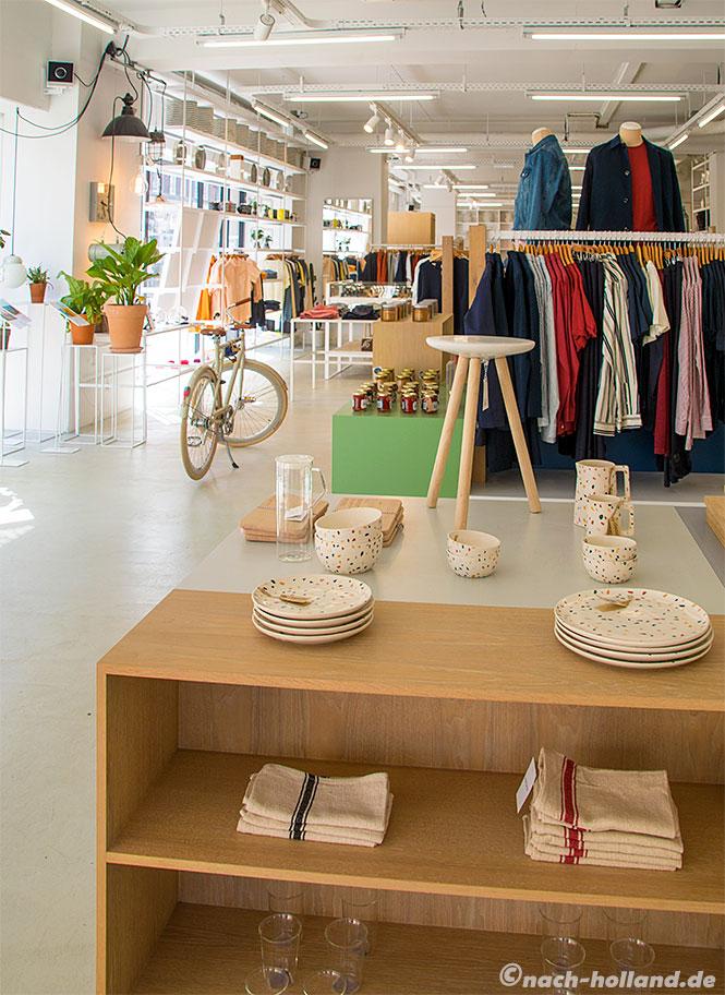 rotterdam shopping hutspot
