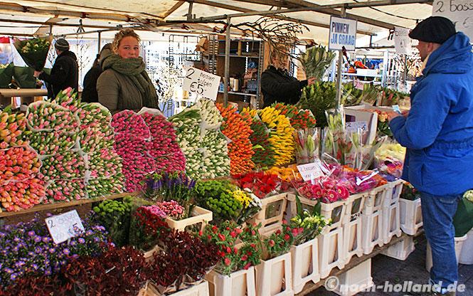 tulpenverkauf