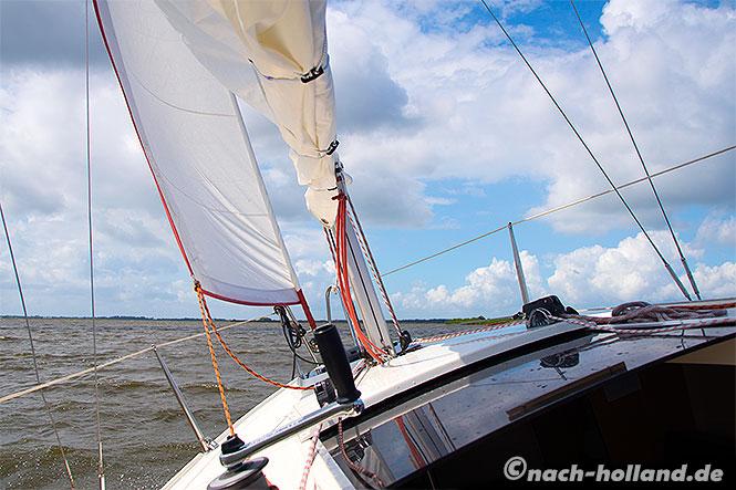 friesland segeln