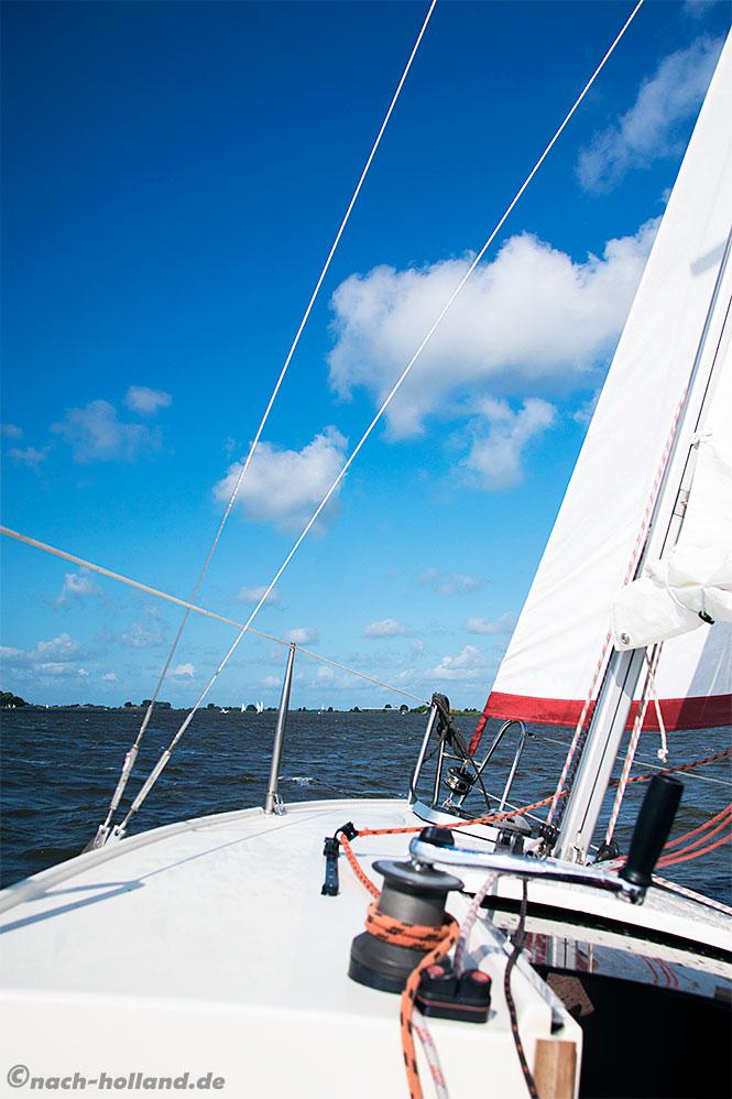 friesland segeltörn