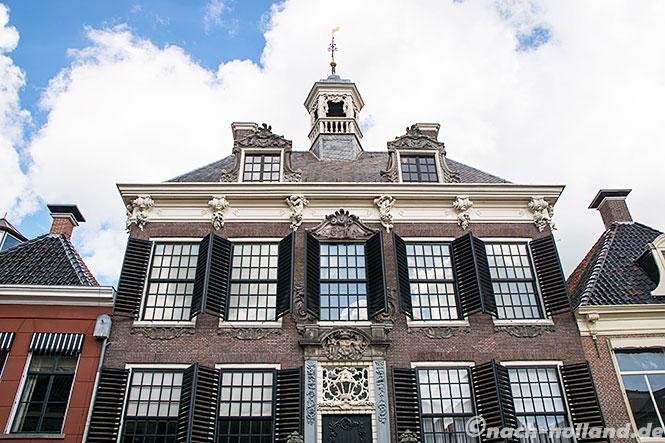 friesland sneek stadhuis