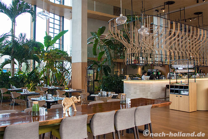 hoteljakarta amsterdam restaurant