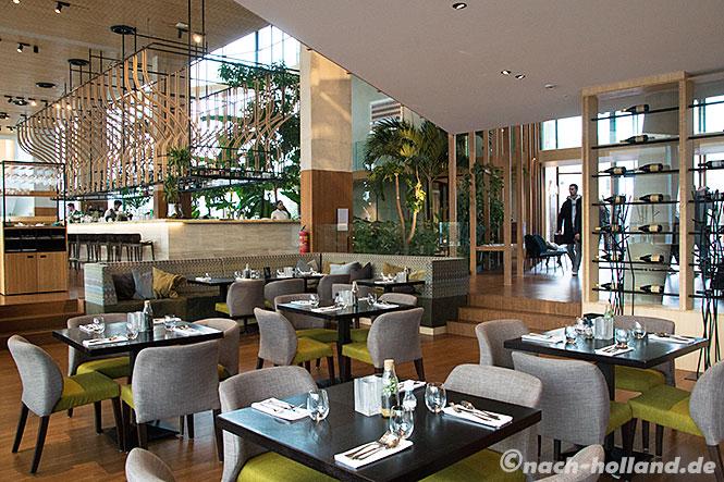 hotel jakarta amsterdam restaurant