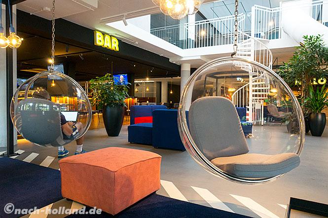 hup hotel lobby
