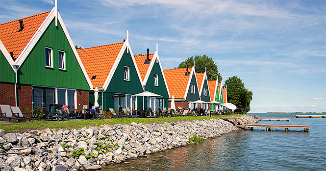 Ubernachten In Holland Tipps Unterkunfte Niederlande