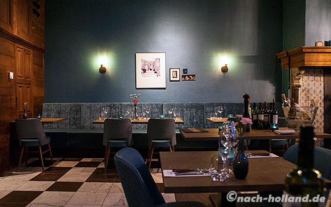 Restaurant Fabers Alkmaar
