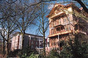 Hostel Vondelpark Amsterdam
