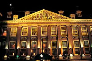 Hoteltipps Fur Amsterdam Nach Holland De