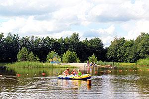 Molecaten Campingplatz  Het Landschap