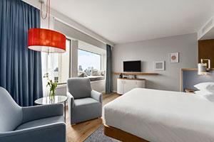 Rotterdam Hilton