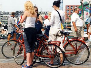 amsterdam fahrrad