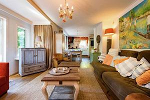 ferienhaus in burgh haamstede, Zeeland Niederlande