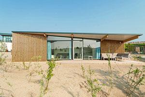 Mobilheim Holland Nordseeküste : Ferienpark und campingplatz am meer urlaub in holland
