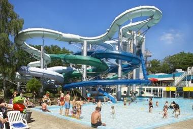 ferienpark ostsee mit schwimmbad
