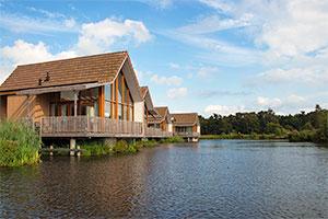 Urlaub am Wasser | nach Holland reisen | nach-holland de