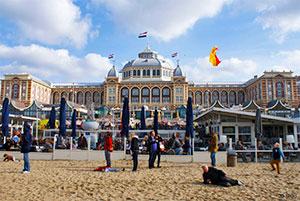 Hotel Am Meer Zimmer Mit Meerblick In Holland