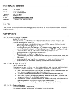 Bewerbung in den Niederlanden | nach Holland auswandern