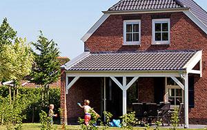 Ferienhaus Buitenhof De Leistert
