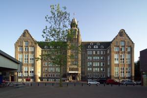 lloydhotel amsterdam