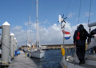 marina ijmuiden