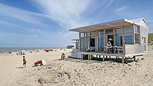 molecaten hoogduin strandhaus