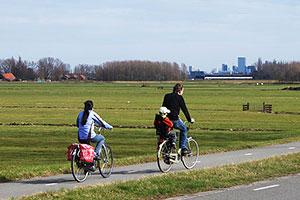 radtour holland