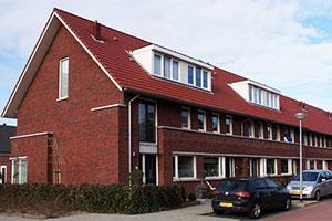 reihenhaus holland