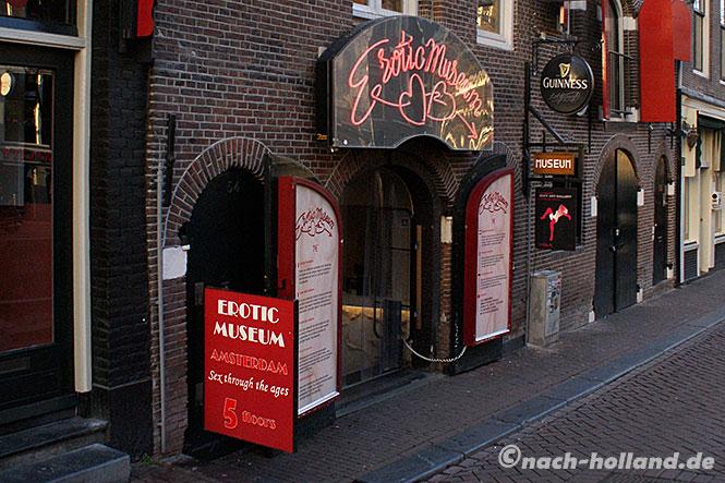 rotlichviertel amsterdam