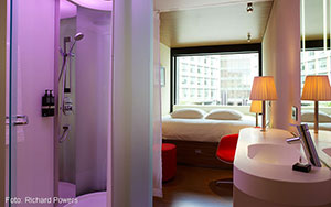 rotterdam hotel citizenM