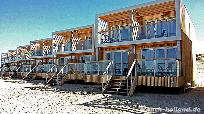 Strandhaus am Meer | Urlaub an der Nordsee